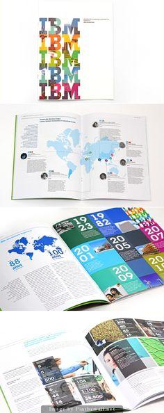 IBM | MEMORIA DE CIUDADANÍA CORPORATIVA 2009/2010