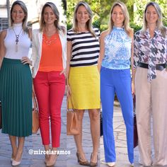 Look de trabalho - look do dia - look corporativo - moda no trabalho - work outfit - office outfit - spring outfit - look executiva