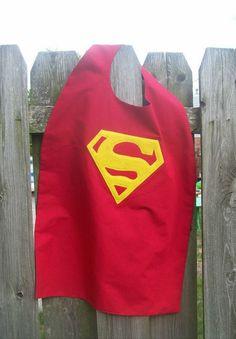 Superhero Cape Pattern Kids Cape Pattern, Superhero Cape Pattern, Sewing Projects For Kids, Sewing For Kids, Sewing Ideas, Sewing Tips, Craft Projects, Cape Batman, Super Hero Capes For Kids