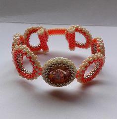 peyote bracelet