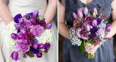 purple wedding - Google Search