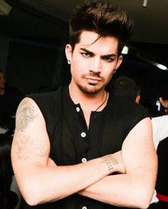 Adam Lambert, music