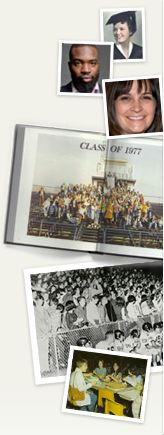 Browse the largest online collection of high school yearbooks. (FREE) Step back in time - Classmates.com