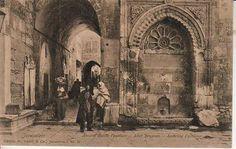Quds old city1903
