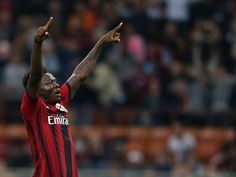 West Bromwich Albion hold interest in midfielder Sulley Muntari?