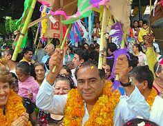 Guerrero inmerso en la convulsión social: Astudillo - http://notimundo.com.mx/guerrero-inmerso-en-la-convulsion-social-astudillo/