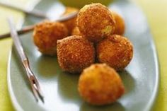 A dozen timeless one-bite appetizers for your next cocktail or dinner party.