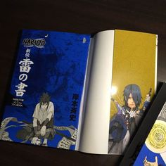 [Megathread] Naruto Exhibition Booklet Scans + Raw Images~ REDDIT
