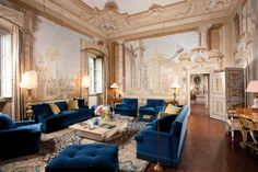 Le case più belle di Firenze (Foto) | MyLuxury