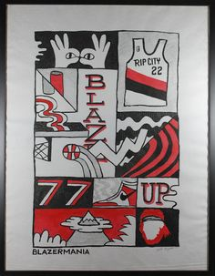 Blaze Up: India Ink On Handmade Paper By Will Bryant