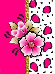 Motif Floral, Arte Floral, Cute Wallpaper For Phone, Iphone Wallpaper, Zebra Decor, Zentangle, Sunflower Wallpaper, Native Beadwork, Wine Bottle Crafts