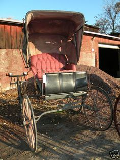 Antique Horse Drawn Carriage Cut Under Top Buggy Horse Cart, Horse Drawn Wagon, Old Wagons, Horse And Buggy, Horse Carriage, Pony Drawing, Coaches, Old Cars, Vintage Cars