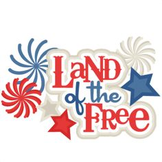 134 Best 4th Of July Clip Art Images 4th Of July Clipart