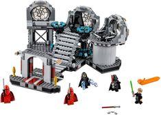 City, Star Wars, Marvel Super Heroes, Ultra Agents...   Brickset: LEGO set guide and database