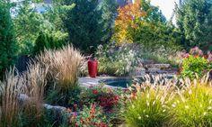 Bucks County Landscape Plantings | Garden Ideas In Richboro PA