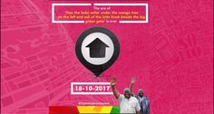 Five Facts About Ghana's Digital Address System