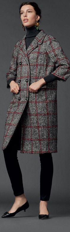Dolce & Gabbana FW 2014