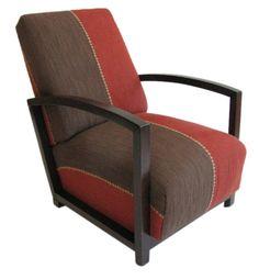 St. Germain Chair - Thomas Callaway Associates