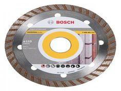 Disco de Corte Diamantado Up Turbo 110 x 20mm - Bosch