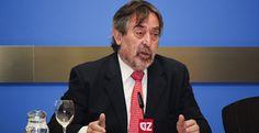 Juan Alberto Belloch solicita al PP su apoyo para los presupuestos 2013 #Aragón #Alcalde #Zaragoza