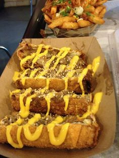 Philly Cheese Steak Egg Rolls image