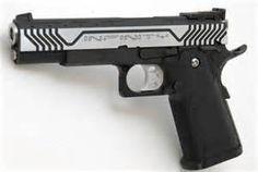 Custom Pistols
