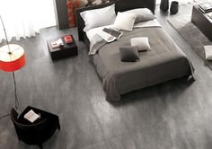 flooring idea NAIMA Tiles, living modern ceramic porcelain stoneware [AM NAIMA Ceramica Tile, Reception Areas, Modern Ceramics, Ottoman, Minimalist, Home Appliances, Flooring, Furniture, Home Decor