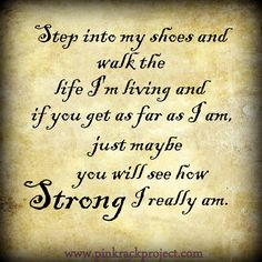 #pinkrackproject #strength #quotes