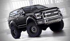 Ford Bronco Raptor - Google Search