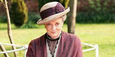 10 ярких ролей великолепной Мэгги Смит - Viasat