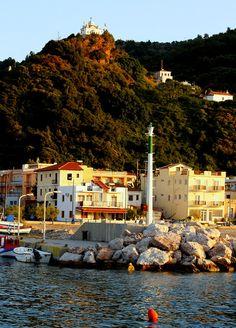 Samos island 2012  III - Karlovasi, Samos