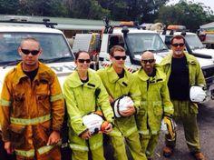 Redland City Council - How one council battled Australian bushfires using social media