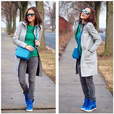 Casual approach (by Veronica  P) http://lookbook.nu/look/4538105-casual-approach