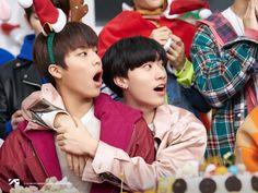 Bang Yedam and Park Jeongwoo Yoshi, Box Park, You Are My Treasure, Yg Trainee, Hyun Suk, Boxing News, Treasure Boxes, Korean Celebrities, Celebs