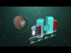 Swimming Robotic Micro-Scallop - YouTube