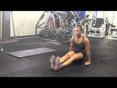 Killer Bodyweight Core Exercise - Ab Snails