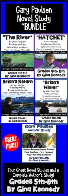 43 Best Gary Paulsen Images In 2014 Gary Paulsen Books