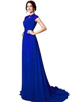 Belle House Women's Formal Evening Gown Beaded Long Prom Dresses Royal Blue Belle House http://www.amazon.com/dp/B019IF25VE/ref=cm_sw_r_pi_dp_y.7Kwb027X0K0