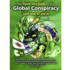 The David Icke Guide to the Global Conspiracy: David Icke: 9780953881086: Amazon.com: Books