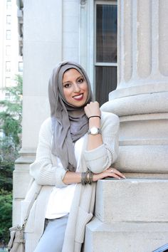 Ask A Mogul Anything: Hi, I'm Melanie Elturk. I'm the CEO and head designer of Haute Hijab. My mission: to empower hijab-wearing women of the world. Ask me anything you'd like!