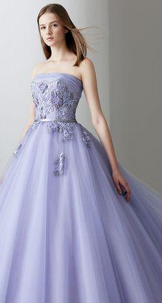 Trendy Dresses, Nice Dresses, Fashion Dresses, Junior Prom Dresses, Ball Dresses, Beautiful Prom Dresses, Beautiful Outfits, Anime Girl Dress, Weeding Dress
