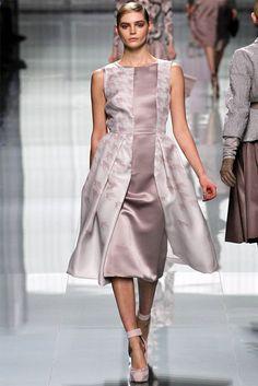 Christian Dior Fall 2012 Paris Fashion Week Dior 18