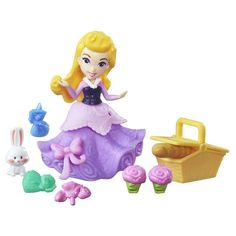 Disney Princess Little Kingdom Aurora's Picnic Surprise