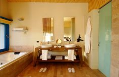 explora Atacama Lodges, Bathrooms, In This Moment, Architecture, Design, Scouts, Arquitetura, Cottages, Bathroom