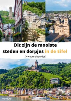 Places To Travel, Places To See, Travel Destinations, Europe Travel Guide, Travel Guides, Eifel, Short Trip, Where To Go, Paris Skyline