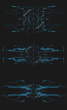 ArtStation - HUD-Schnittstelle, Anton Chervov - Nifty Niches and Apparatus - Technology User Interface Design, Ui Ux Design, Game Design, Logo Design, Graphic Design, Technology Wallpaper, Anton, Ui Design Inspiration, Image Hd