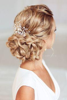 Wedding Hair Comb Bridal Hair Comb Bridal Haircomb