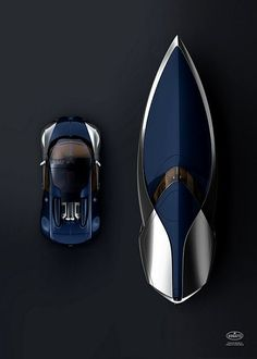 blue and silver rides