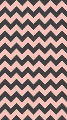 Chevron wallpaper for iPhone or Android. Phone Screen Wallpaper, Pink Wallpaper Iphone, Cellphone Wallpaper, I Wallpaper, Pattern Wallpaper, Wallpaper Backgrounds, Iphone Wallpapers, Pink Chevron Wallpaper, Tropical Wallpaper