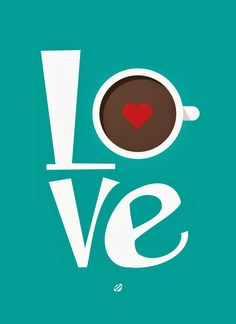 LostBumblebee: Coffee Love.